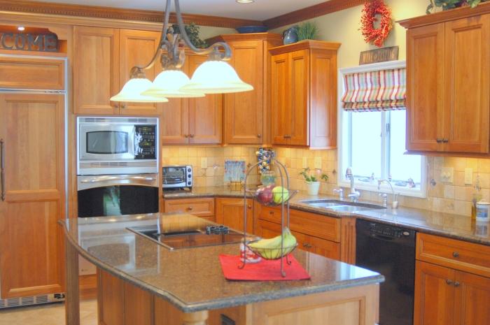 Bennetts Kitchen
