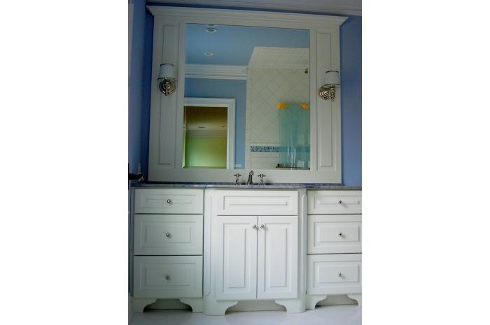 Tobens Bathroom